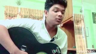 Tumi Amar Bashundhara - slow cover