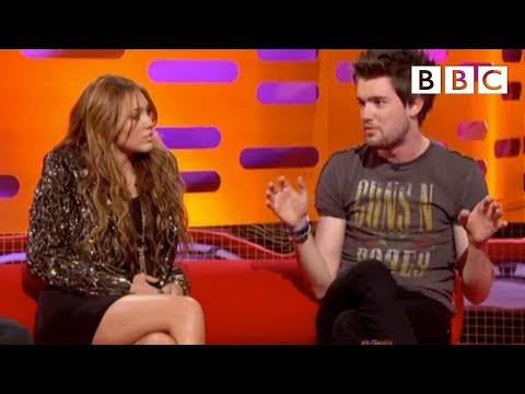 Jack Whitehall's noisy sex problem - The Graham Norton Show preview - BBC One