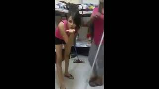 Indian girls hostel private video leaked 2016