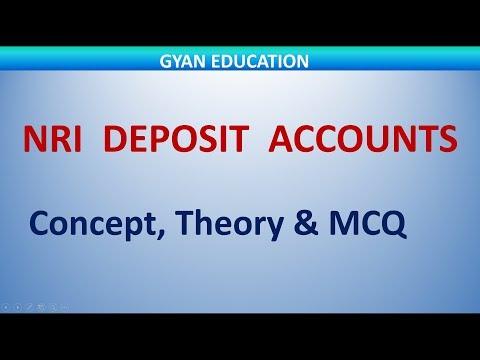 Xxx Mp4 NRI Deposit Accounts JAIIB AFB CAIIB BFM Bank Promotion Theory Concept MCQ 3gp Sex