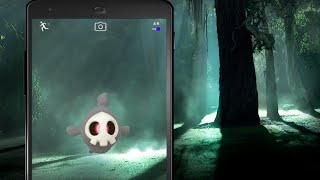 Pokemon Go - Spooky Pokemon Arrive (Halloween Event) Trailer
