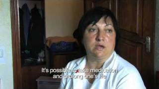 People Like Us: HIV in Ukraine (full version, 20 mins)