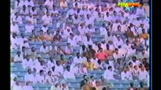 1992 (October 16) Argentina 4-Ivory Coast 0 (Confederations Cup).avi