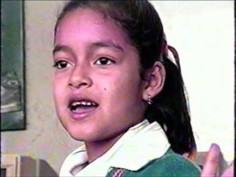POEMA A MI ESCUELA alumna de la I.E 0086 JMA Loren Olortegui