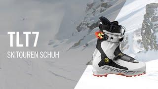 Produktberater TLT 7 Skitourenschuh | Dynafit