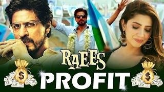 Download Shahrukh's RAEES Box-Office Economics And Total Profit 3Gp Mp4