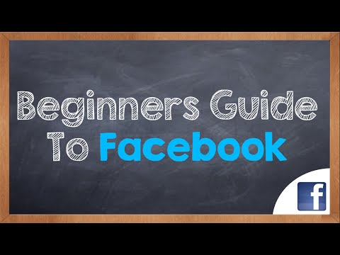 Xxx Mp4 Beginners Guide To Facebook Through This Video Tutorial 3gp Sex