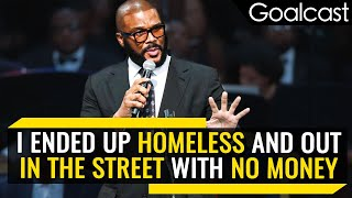 What You Need to Make Your Dreams Come True   Inspiring Speech by Tyler Perry   Goalcast