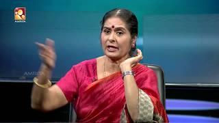 Kathayallithu Jeevitham   Muhasina & Rasheed   Episode 04   28th Aug 2017