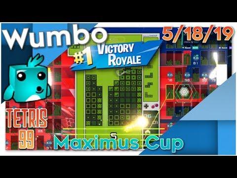 Xxx Mp4 Maximus Cup 3 Tetris 99 Win Streaks 1850 Total Wins 3gp Sex