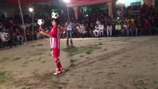 বাংলাদেশও পারে। বরপা Sonar Bangla Football Tournament 2016