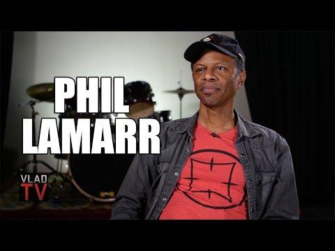 Xxx Mp4 Phil Lamarr On Getting Head Blown Off In Pulp Fiction Tarantino Using N Word Part 1 3gp Sex