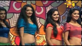 Hiru Tv Awurudu Kumara Kumariya - ALL WINERS 1st 2nd 3rd