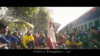 Cham Cham  Video Song Baaghi 2016 Tiger Shroff, Shraddha Kapoor   New HD Songs   Video Dailymotion