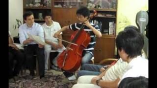 Seido Cultural Center: activities of 2010
