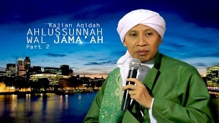 Menjaga Aqidah Islam & Mentauhidkan Allah | Buya Yahya | Kitab Jauharut Tauhid | 2016