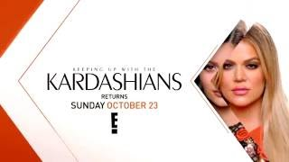 Keeping Up With The Kardashians | Season 12B | E!