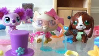 Before LPS Popular Episode 1 (FOR SOPHIEGTV!!!)