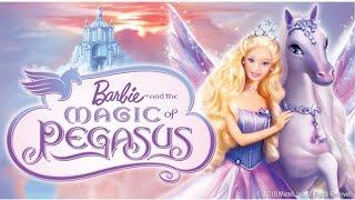 Barbi dhe Magjia e Pegasusit (Dubluar Ne Shqip) Www.Genti-Ks.Tk