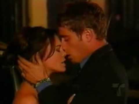 Primeros besos d Telenovelas
