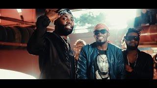 Preto Show - Abre O Motor (Feat. Os Banah & Godzila Do Game) (Video Oficial)