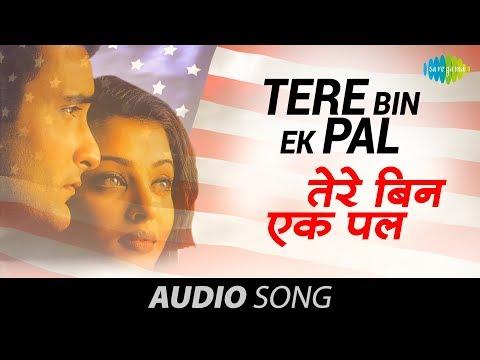 Xxx Mp4 Tere Bin Ek Pal – Full Song Udit Narayan Jaspinder Narula Aa Ab Laut Chalen 1999 3gp Sex