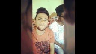 O Amar Bondhu Go ft. Shakil Shuvo