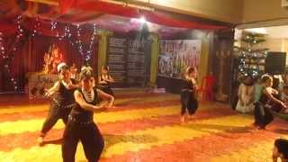 ZEAL EPIC DANCE ACADEMY -  HEY GANARAYA - ABCD 2  & GANESHA PUSHPANJALI...