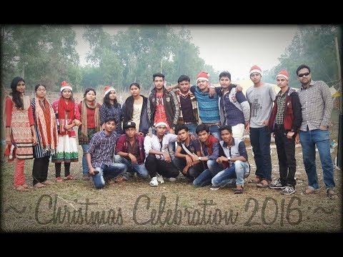 Xxx Mp4 Christmas Celebration In Sonakhali Party Students Club Music Jingle Bell Carol India 3gp Sex
