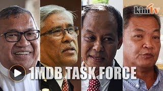 PMO announces new 1MDB task force