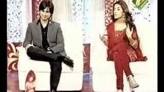 Amrita and Shahid on Shubh Vivah (Part 2/5)