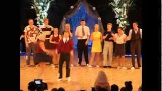 World Championship 2012 Boogie Woogie Main Fast Final