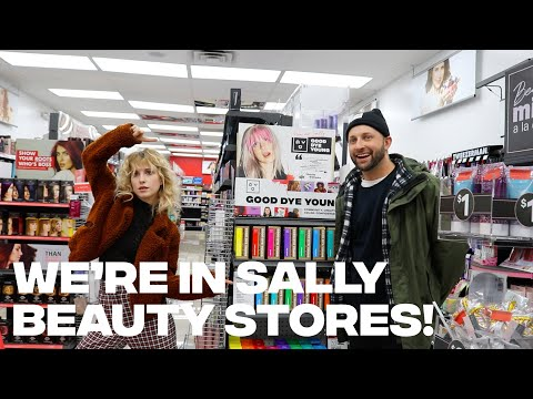 Xxx Mp4 Field Trip Finding GDY In Stores For The First Time 3gp Sex