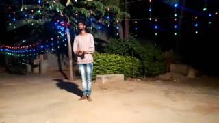 Kannada Rap Song