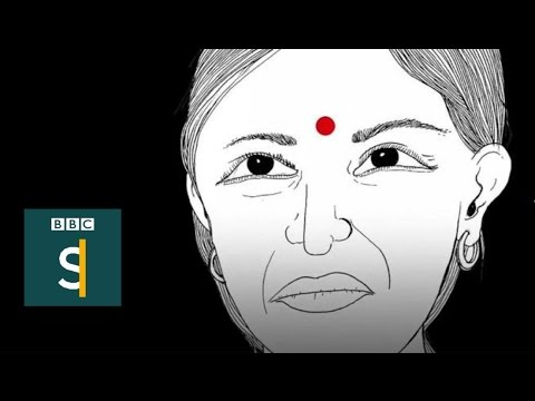 The WhatsApp suicide - BBC Stories