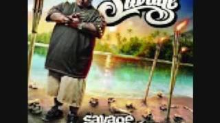 05 Hot Like Fire - Savage Island  Feat Rock City