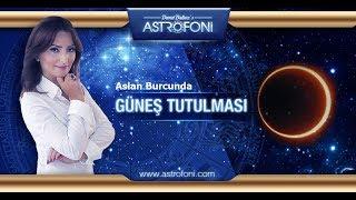 Aslan Burcunda Güneş Tutulması 21 Ağustos 2017, Astroloji, Burçlar