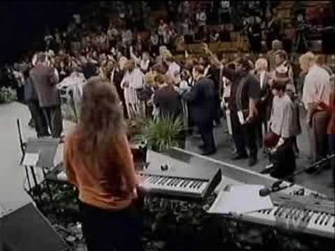 Pastor gets punched in the face