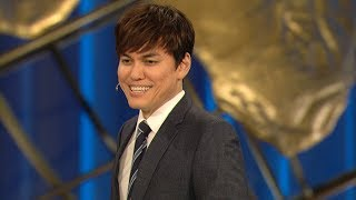 Joseph Prince - The Secret To A Quality Life (Live @ Lakewood Church) - 17 Dec 17