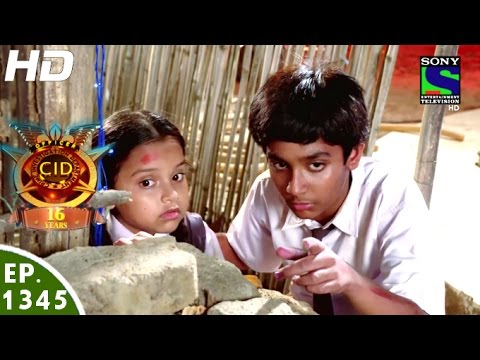 Download CID - सी आई डी - Bahadur Bachche - Episode 1345 - 2nd April, 2016