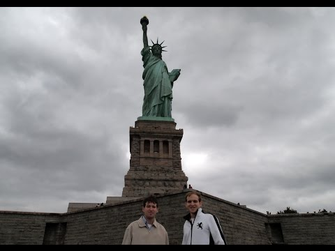 STATUE OF LIBERTY TOUR AND ELLIS