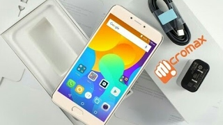 Micromax Canvas Evok Note Full Review camera battery