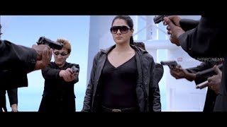 James Bond Movie || Part 01/12 || Allari Naresh , Sakshi Chaudhary || Shalimarcinema