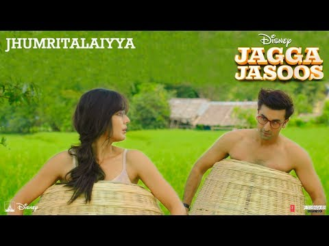 Xxx Mp4 Jagga Jasoos Jhumritalaiyya Song L Ranbir Katrina Pritam Arijit Mohan Neelesh 3gp Sex