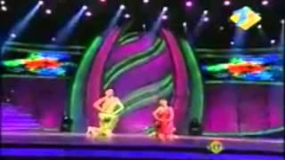 vrushali and avneet lavni dance