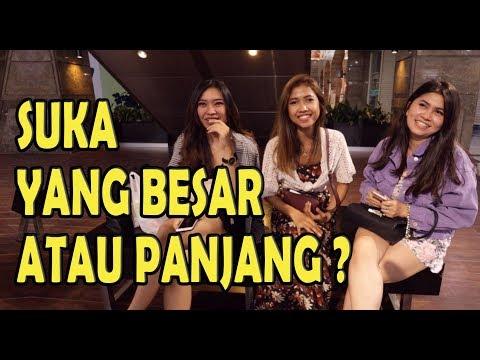Xxx Mp4 SUKA YANG BESAR ATAU PANJANG ❓ 🙈 🙈 🙈 SOSIAL EKSPERIMEN INDONESIA 3gp Sex