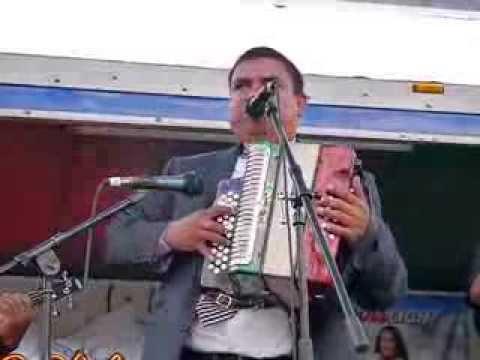 Frutty Villarreal Homenaje a Los Leyendas San Benito 2013