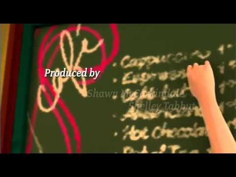 Barbie Princess charm school movie part 1
