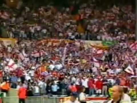 Previa Inglaterra vs Alemania - semifinal Euro 96