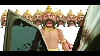 Ravana Full Video Song   Jai lava kusa   Jr.Ntr   Niveda Thomas   Rashi khanna   Bobby   DSP